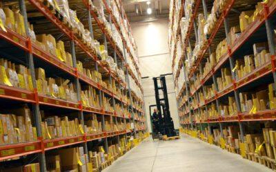 Työllisty monipuolisiin logistiikan ja muiden tuotannonalojen tehtäviin!